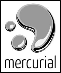 Logo Mercurial