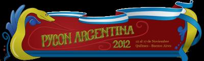 PyCon Argentina 2012
